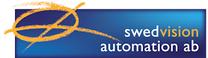 Swedvision logo